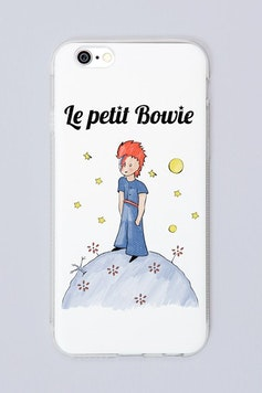 Capa Le Petit Bowie