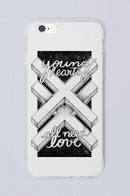 Capa The xx