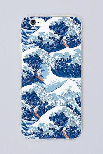 Capa Waves