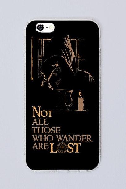 Capa Aragorn