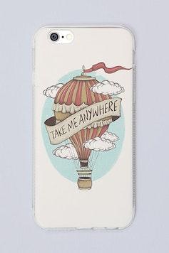 Capa Take Me Anywhere