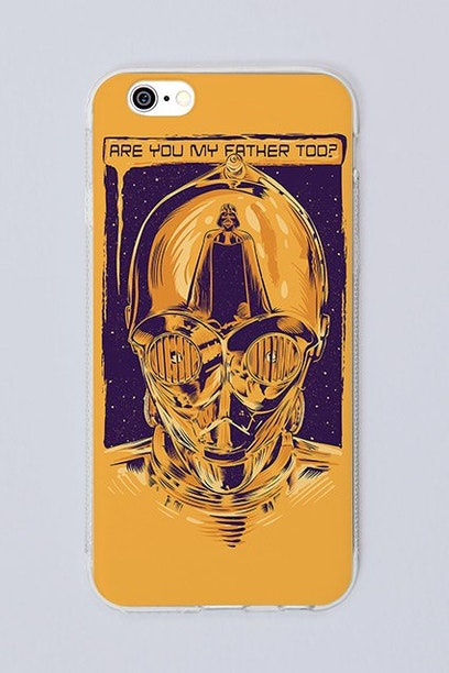 Capa Droid, I'm Your Father
