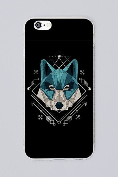 Capa Outlet Wolf