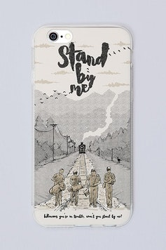 Capa Stand by Me