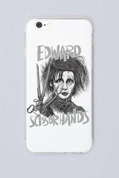 Capa Outlet Edward Scissorhands