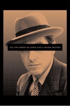 Estampa Capa Outlet Michael Corleone