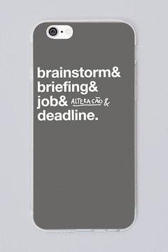 Capa Outlet Deadline