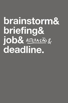 Estampa Capa Outlet Deadline
