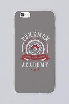 Capa Outlet Pokémon University