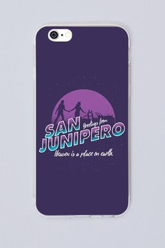 Capa Outlet San Junipero