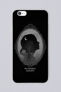 Capa Wuthering Heights