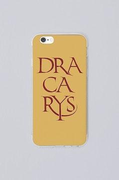 Capa Dracarys