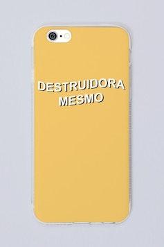 Capa Destruidora