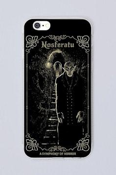 Estampa Capa Nosferatu