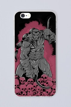 Capa Khal Drogo