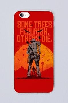 Capa Red Dead