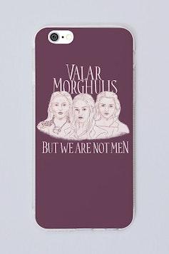 Capa Valar Morghulis