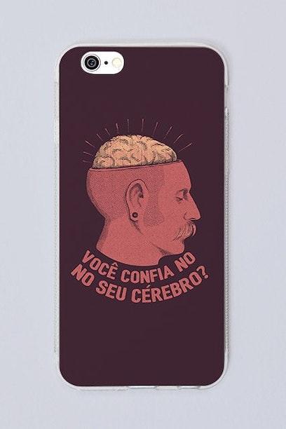 Capa Cérebro