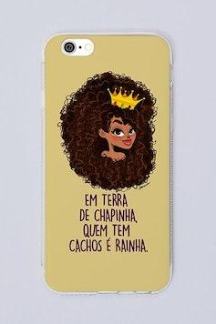 Capa Rainha