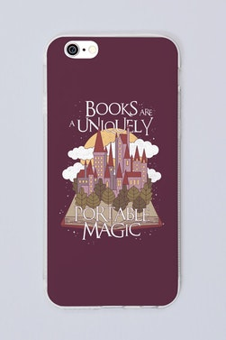Capa Portable Magic
