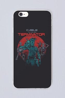 Capa Cable Terminator