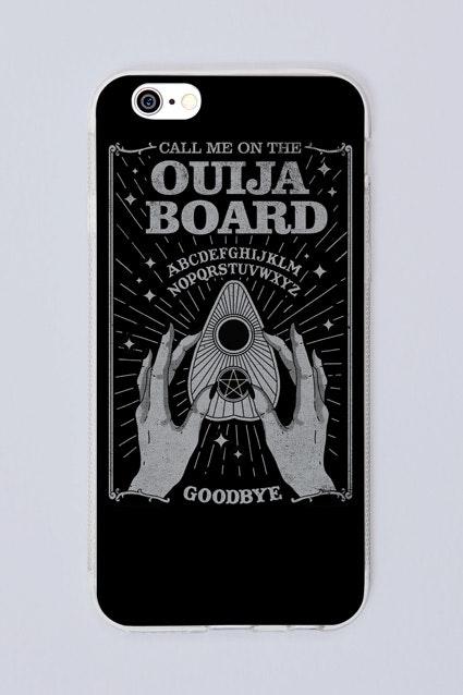 Capa Ouija Board
