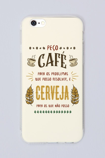 Capa Café e Cerveja