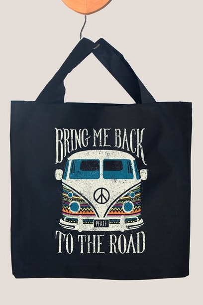 Ecobag Back To The Road