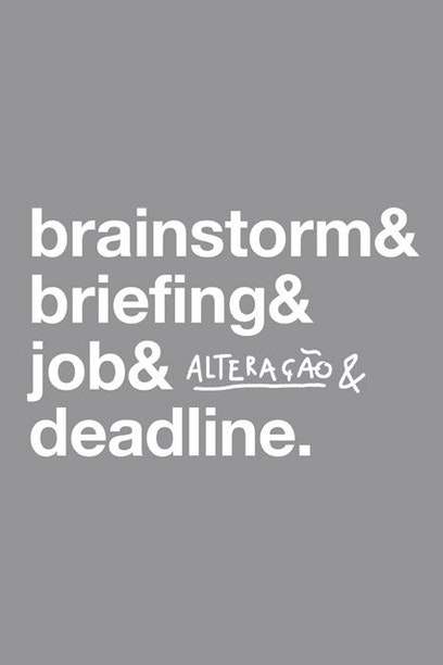 Moletom Deadline