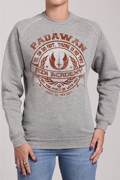 Moletom Jedi Academy