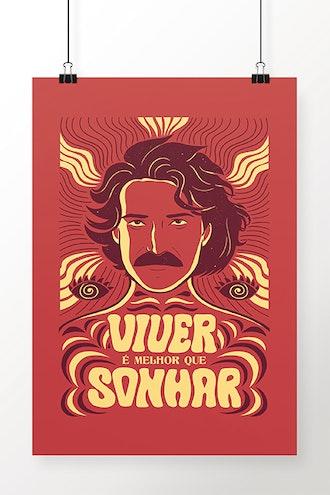 62197f7a2c Poster Decorativo - A Melhor Loja para Comprar Posters Criativos
