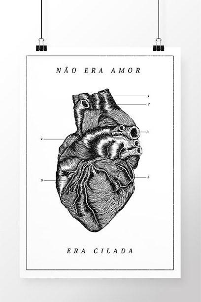 Poster Cilada