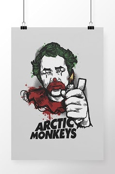 Poster Arctic Monkeys