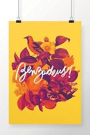 Poster Benzadeus