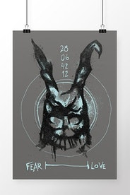 Poster Donnie Darko