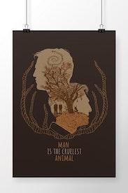 Poster Carcosa