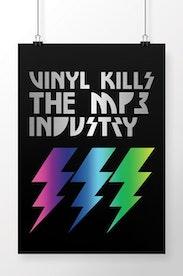 Poster Vinyl