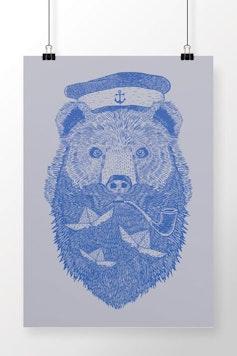 Poster Marujo