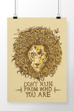 Poster Nárnia