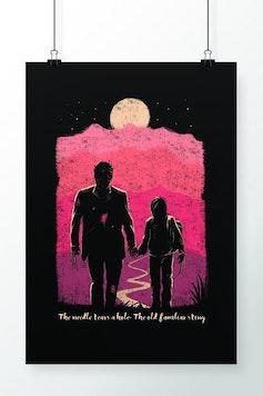 Poster Hurt