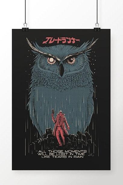 Poster Blade Runner
