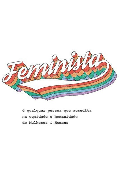 Poster Equidade