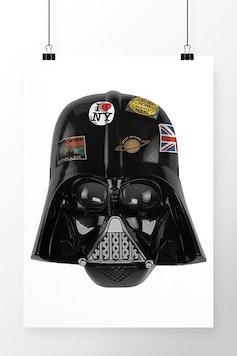 Poster Darth Vader