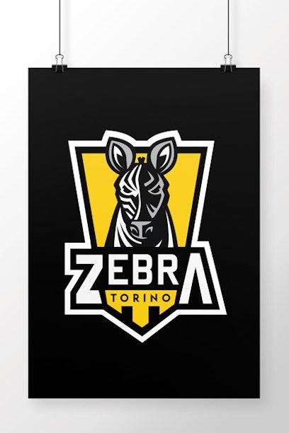 Poster Torino Zebra