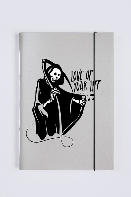 Sketchbook Love Of Your Life