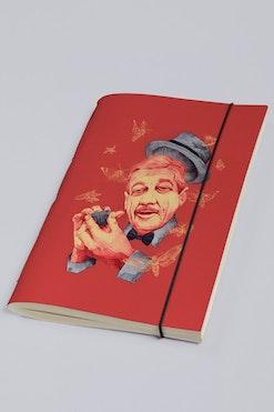 Sketchbook Alfabeto Adoniran Barbosa R$58,90 | 4x de R$14,72