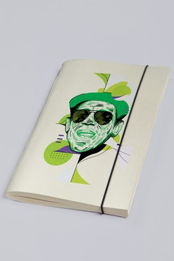 Sketchbook Alfabeto Bezerra R$58,90 | 4x de R$14,72