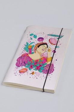 Sketchbook Alfabeto Fabiana Cozza R$58,90 | 4x de R$14,72