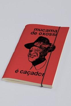 Sketchbook Alfabeto Pixinguinha R$58,90 | 4x de R$14,72