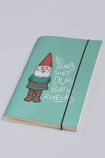 Sketchbook  Amélie Poulain